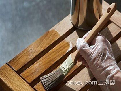 木器涂刷验收 各要点都要达标