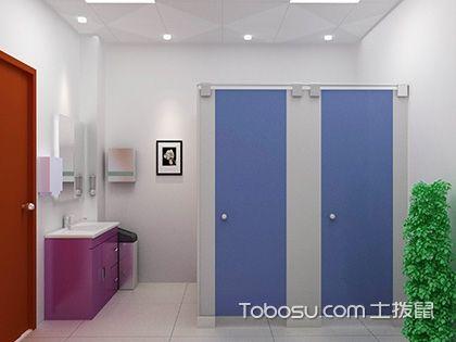 衛生間隔斷安裝細節,不再擔心使用安全