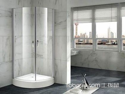 """安全淋浴房装修 让你随心所""""浴"""""""