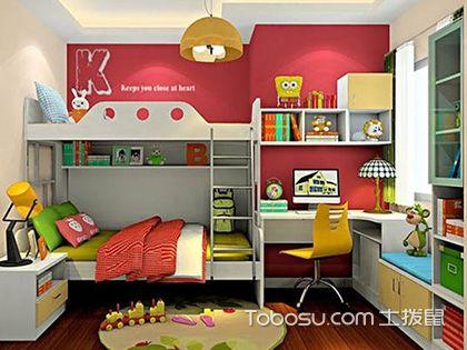 儿童房家具:上下床与沙发座椅的点滴事