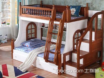 上下床一般多少钱 价格有高有低