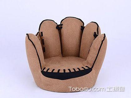 儿童小沙发,让舒适与生活更有态度