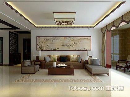 客厅装什么灯比较好?不注意可会影响居住人运势