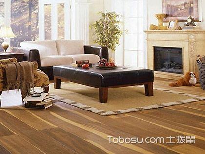竹木复合地板怎么选?选材和工艺都要看