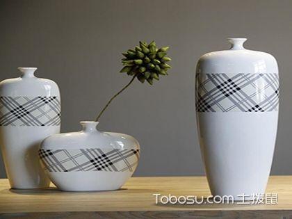 陶瓷饰品选购要点