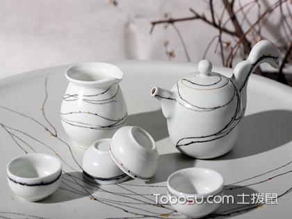 陶瓷饰品养护要点