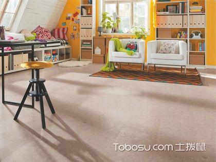 軟木地板選購方法,多角度挑出高品質
