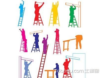 装修期间业主需常看工地,避免施工队偷工减料