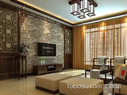 文化石瓷砖怎么铺贴?墙面处理有特点