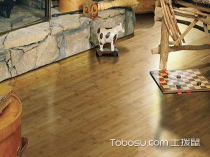 竹木地板的优缺点分析,新产品选购有参考