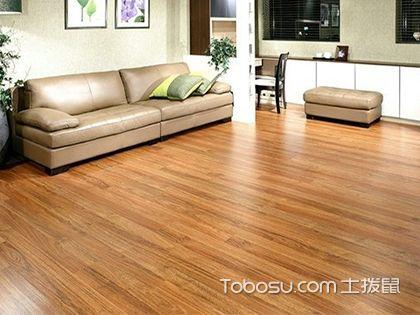 竹木地板打蜡小妙招,让地板光亮如新
