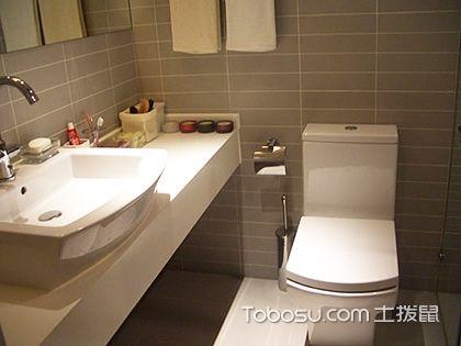 卫生间水电安装,9大注意事项少一不可