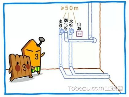 水电设计的五大注意事项