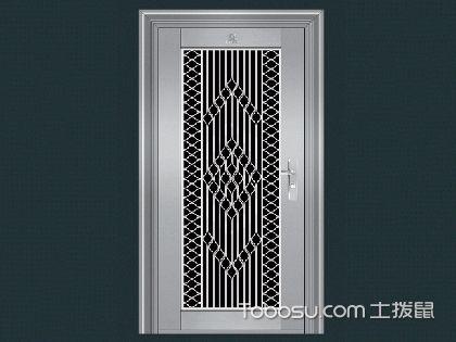 不锈钢门的选购方法和安装注意事项