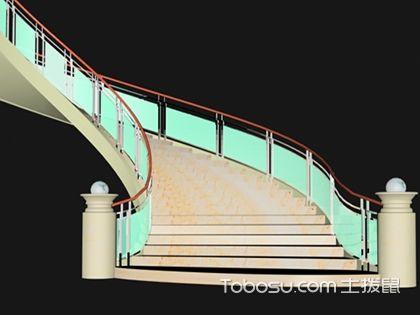 户外楼梯设计,螺旋、折线和弧线如何选?