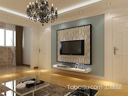 电视墙风水禁忌,避免影响整体家居运势