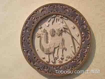 常用家居装饰中的木质饰品和搭配