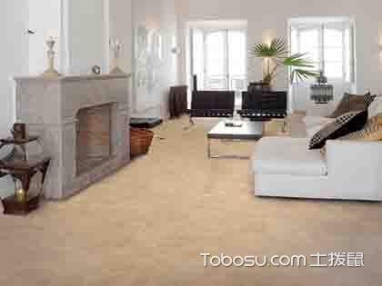 软木地板可以装地暖吗?细说软木地板三大优势