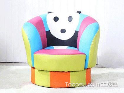 小孩沙发,给儿童更多生活乐趣的家具