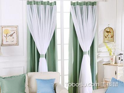 家居窗帘,实用性与装饰性同时在线