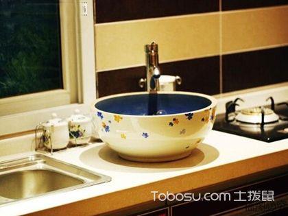 这些厨房洗脸盆下水管的小知识,你到底知多少?!