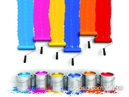 常见涂料类型知多少?