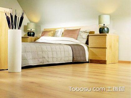 常见的木地板种类有哪些?