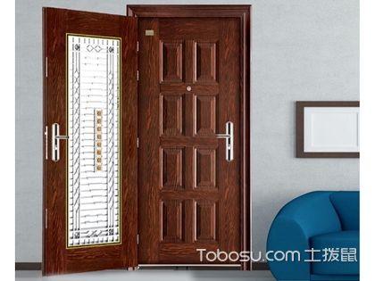 防盗门安装时间,做好家居第一道防线