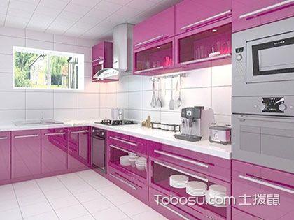 十大厨房装修注意事项,面面俱到助你装好家
