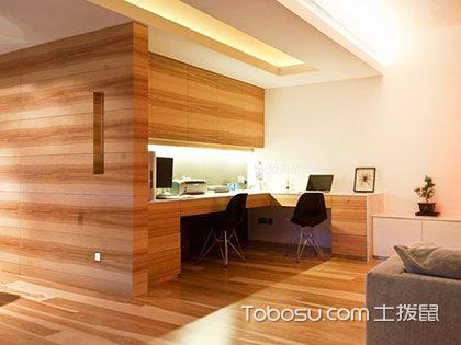 120平米装修效果图实例,当原木贯穿整套家居