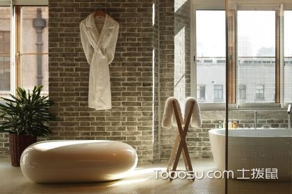 卫浴间风水与家居安全原则的关系