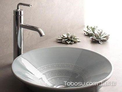 特色卫浴面盆,给卫生间来点儿不一样