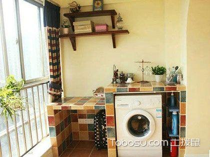 阳台洗衣机柜品牌全知道,看看哪一款适合你