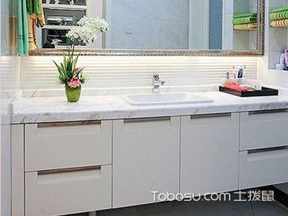 卫生间台盆安装需要注意哪些问题
