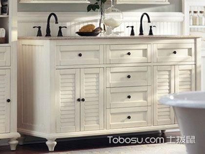 卫生间面盆柜图片,看看卫生间面盆柜有哪些?