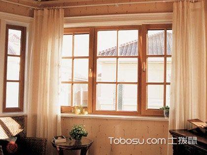 掌握木门窗的安装方法,狂风也刮不走我的小木窗