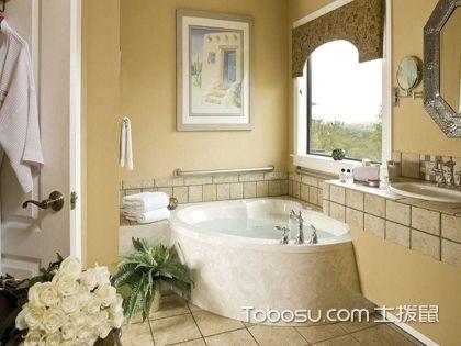 让卫浴间清洁干爽的风水诀窍