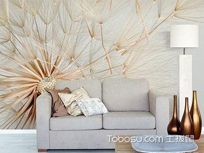 室内墙面装饰材料有哪些?有什么用途?