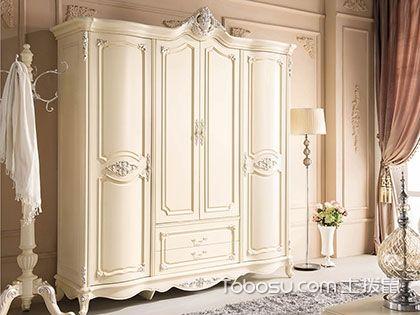 三种衣柜门尺寸参考,实用的同时又美观