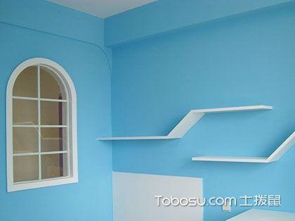 刷墙面漆的方法有哪些?如何监督工人的施工质量?