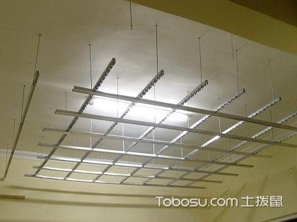 集成吊顶的优点与构成