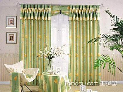 窗帘杆什么时候安装?这些安装小知识你知道吗?