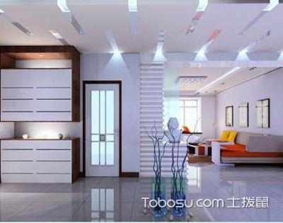 不同空间装修如何选门?介绍五种室内门的选择方式