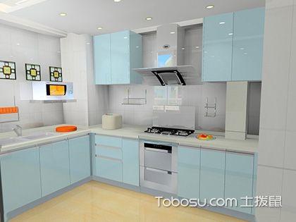 厨房怎么清洁?厨房油污洗濯妙招分享