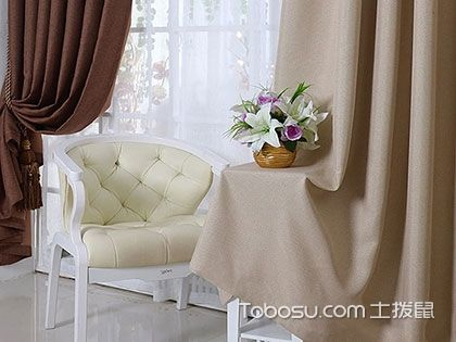老人房窗帘要怎么选择?让孝顺之光照进心房