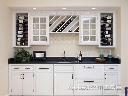 整体橱柜效果图大全,厨房也可以美如画