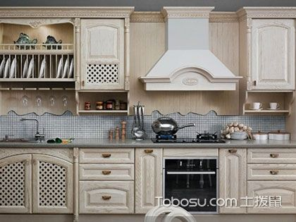 橱柜尺寸怎么定?打造最舒适的厨房空间