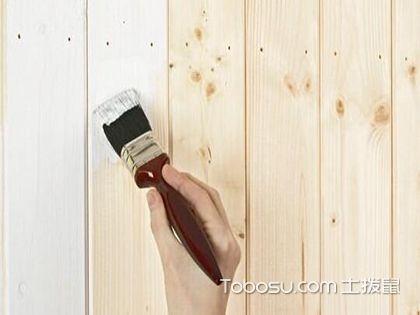 如何选购水性漆家具?做好这三步是基础