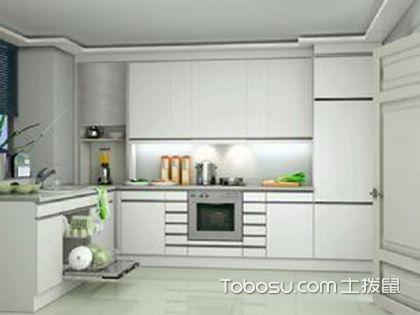 整体橱柜尺寸标准设计,烹饪也可以成为一种享受