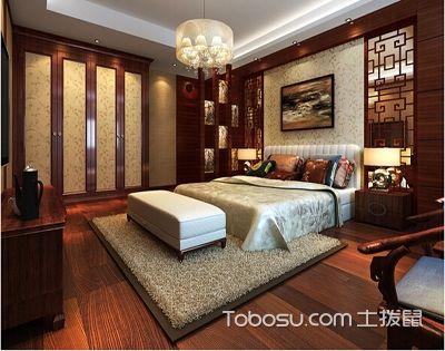 中式风格装修的特点,讲述层次美是王道